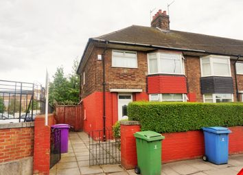 Thumbnail 3 bed semi-detached house for sale in Speke Road, Speke, Liverpool