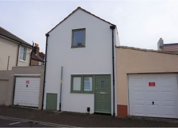 Thumbnail 1 bed link-detached house for sale in Lawson Road, Southsea
