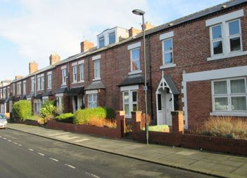 Thumbnail 3 bedroom property to rent in Belle Grove West, Spital Tongues, Newcastle Upon Tyne