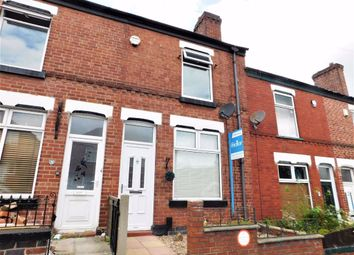 Thumbnail 2 bed terraced house for sale in Webb Lane, Offerton, Stockport