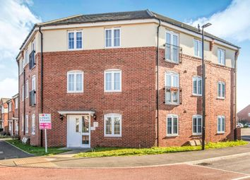 2 bed flat for sale in Carr House Road, Balby, Doncaster DN4
