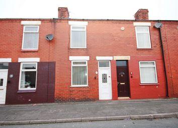 Thumbnail 2 bed terraced house to rent in Hazel Street, Warrington