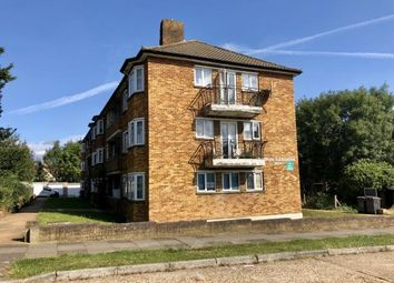 2 bed flat for sale in Ripon Gardens, Chessington, Surrey KT9