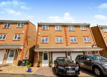 Thumbnail 3 bed semi-detached house for sale in Badgers Close, Newhaven, East Sussex