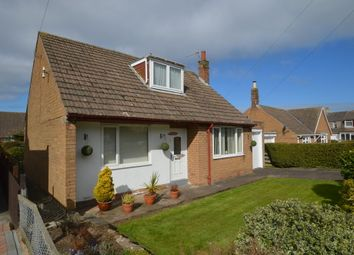 Thumbnail 2 bed detached bungalow for sale in Ladywell Road, Tweedmouth, Berwick Upon Tweed, Northumberland