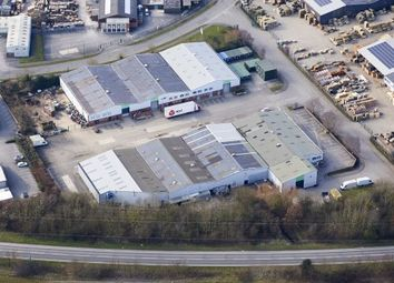 Thumbnail Industrial to let in Unit 4, Bromfield Commercial Park, Stephen Gray Road, Mold