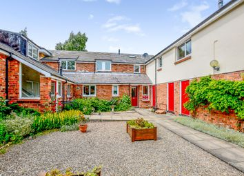 Thumbnail 2 bed flat for sale in Derwent Court, Skipwith Road, Escrick, York