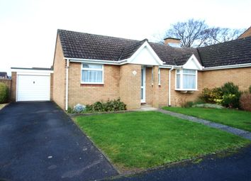 Thumbnail 2 bedroom bungalow for sale in Lichfield Road, Fareham