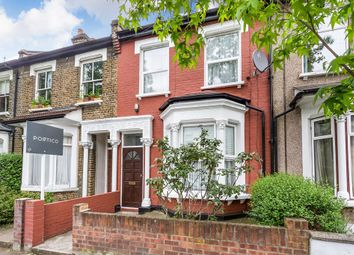 Thumbnail 3 bed terraced house for sale in Buckland Road, London