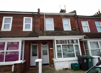 2 bed terraced for sale in Winchcombe Road