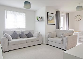 Thumbnail 2 bed flat for sale in Richmond House, Twickenham Close