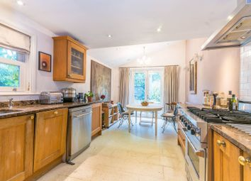 Thumbnail 4 bed property for sale in Barclay Road, Walthamstow Village