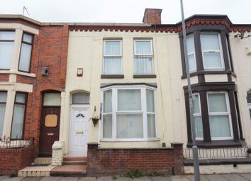 Thumbnail 2 bed terraced house for sale in Esmond Street, Liverpool