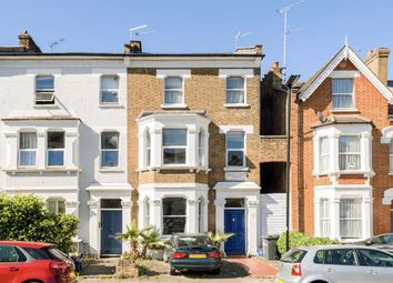 Thumbnail 2 bed flat for sale in Arlington Gardens, London