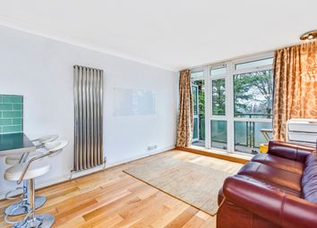 Thumbnail 1 bed flat to rent in Winterfold Close, Southfields