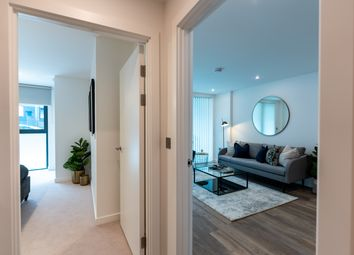 Thumbnail 2 bed flat for sale in Greenwich, Greenwich