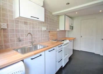 Thumbnail 1 bed flat for sale in Ingal Road, London