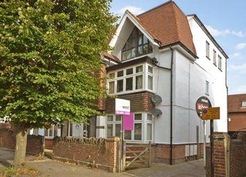 2 bed flat to rent in St. Peters Road, Petersfield GU32