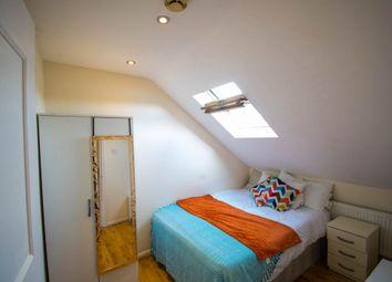 Thumbnail Room to rent in Ellingham Road, London