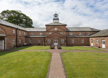 Thumbnail 2 bed flat for sale in 6 Derwent Court, Howsham, York