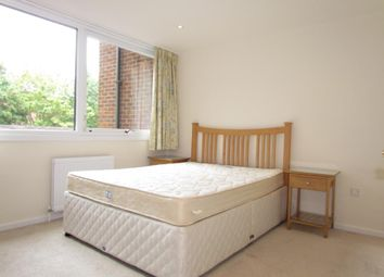 Thumbnail 2 bed shared accommodation to rent in Britten Close, London