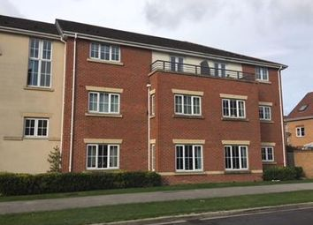 Thumbnail 2 bed flat to rent in 53 Harris Road, Armthorpe, Doncaster