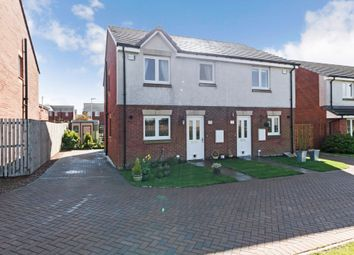 Thumbnail 3 bed semi-detached house for sale in Middlebank Rise, Dunfermline