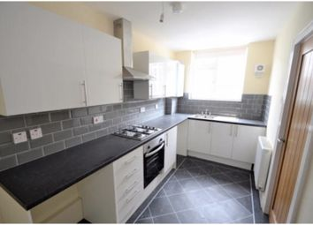 2 bed flat to rent in Halebank Road, Widnes WA8