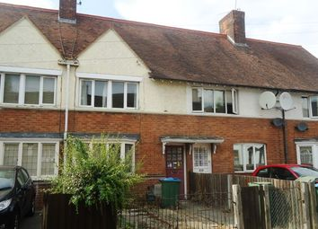 Thumbnail 3 bed terraced house for sale in 7 Victoria Street, Aylesbury, Buckinghamshire