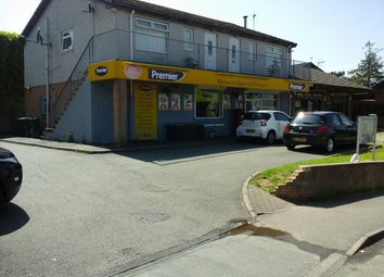 Thumbnail Retail premises for sale in Wentworth Avenue, Upper Colwyn Bay, Conwy