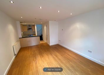2 bed terraced house to rent in Lambley Alms Houses, Woodborough Road, Nottingham NG3