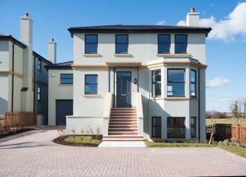 Thumbnail Detached house for sale in Shurdington, Cheltenham