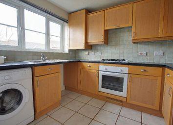 Thumbnail 3 bed semi-detached house to rent in Portishead Drive, Tattenhoe, Milton Keynes