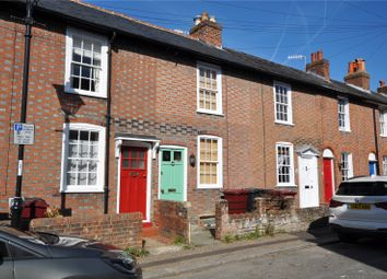 Thumbnail 2 bedroom terraced house to rent in Cavendish Street, Chichester, West Sussex