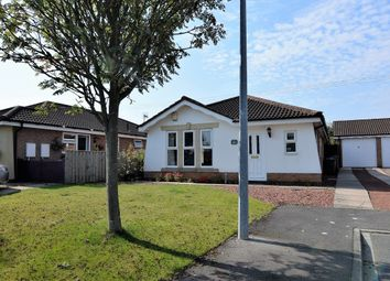 Thumbnail 3 bedroom detached bungalow for sale in Windmill Meadows, York, East Yorkshire