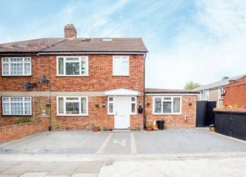 Thumbnail 5 bed semi-detached house for sale in Deane Avenue, Ruislip, Middlesex