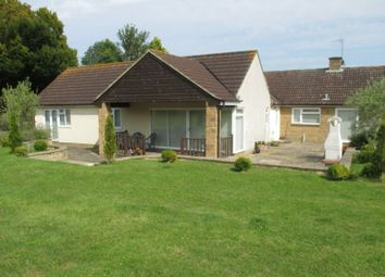 Thumbnail 4 bed bungalow to rent in Over Stratton, South Petherton