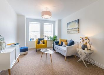 Thumbnail 1 bed flat for sale in New Street, Mold
