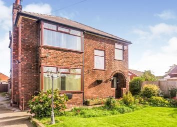 4 bed detached house for sale in Ince Lane, Elton, Chester CH2