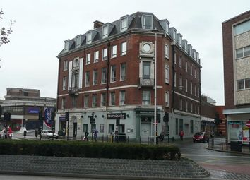 Office to let in Broadway House, 105 Ferensway, Hull HU1