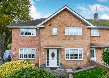 Thumbnail 3 bed end terrace house for sale in Wainwright Avenue, Brentwood