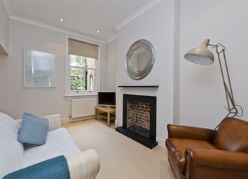Thumbnail 1 bed flat for sale in Richford Gate, Richford Street, London