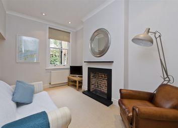 Thumbnail 1 bed flat to rent in Richford Gate, Richford Street, London