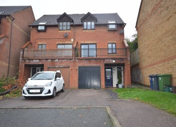 Thumbnail 3 bed semi-detached house to rent in Flitcroft Lea, High Wycombe
