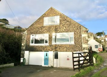 Thumbnail 3 bed maisonette for sale in Cadgwith, Ruan Minor, Helston