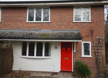 Thumbnail 2 bed property to rent in Hollymead Close, Colchester, Essex.