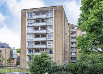 Thumbnail 2 bed flat for sale in Sulgrave Gardens, London