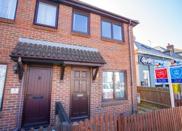 1 bed end terrace house for sale in Castle Mews, Mill Hill, Deal CT14