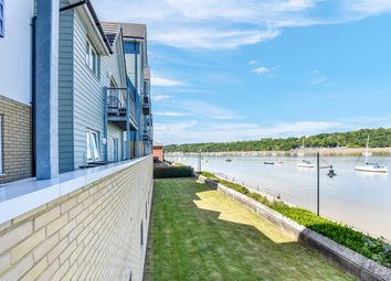 Thumbnail 2 bed flat for sale in St Marys Island, Chatham, Kent.