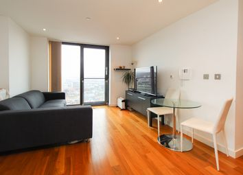 2 bed flat to rent in 23rd Floor, City Lofts, St. Pauls Square S1